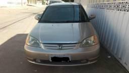 Civic 2001 - 2001