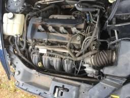 Motor parcial Volvo C30 2.0 2008