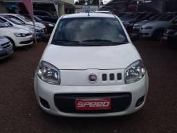 Fiat Uno Vivace 1.0 2014/2014 completo - financiamos - 2014