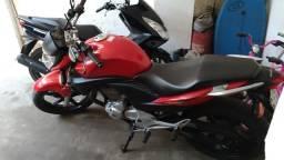 Moto CB 300R 2012 - 2012
