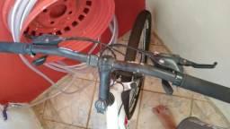 Bicicleta X Terra
