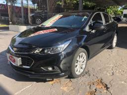 Gm - Chevrolet Cruze - 2017