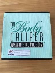 Adipometro The Body Caliper