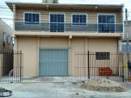 Aluga-se barracão com 230 m2 no bairro Fazendinha