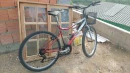 ddff1994e Vendo duas bicicletas