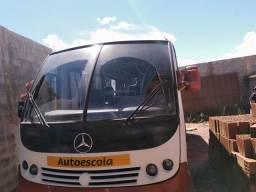 Vende ônibus 2003 - 2003