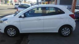 Ford Ka 1.0 - Ótimo Carro - Financiamos - 2015