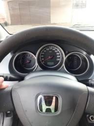 Honda fit 2008 barato - 2008