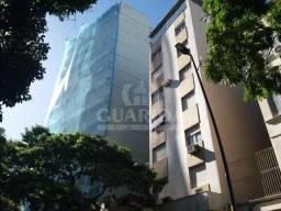 Apartamento à venda com 1 dormitórios em Centro, Porto alegre cod:67961