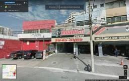 Salão comercial Rua Paraibuna e Rua Pedro Ernesto, são 2 imóveis distintos