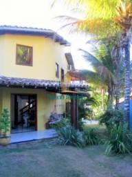 Casa com 3 dormitórios à venda, 266 m² por R$ 650.000 - Village II - Porto Seguro/BA