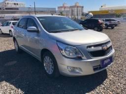Chevrolet Cobalt 1.4 FLEX LTZ - 2014