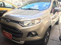 Ford ecosport 2015 1.6 freestyle 16v flex 4p manual - 2015