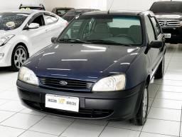 Fiesta 1.0 2001 4 portas - 2001