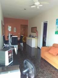 Apartamento 2 quartos com varanda em  Olaria - Quadra Azul