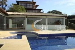 Casa com 3 dormitórios à venda, 420 m² por R$ 1.700.000 - Pedro do Rio - Petrópolis/RJ