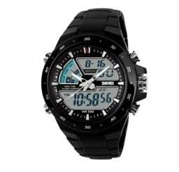 Relógio Masculino Original Skmei 1016