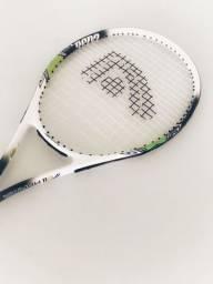 Raquete de tênis infantil + bolas
