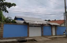 Araçatiba, casa com 3 dormitórios à venda 99 m² por R$ 499.000,00 - Maricá/RJ
