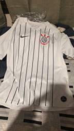 Camisa de time Nike corinthians original