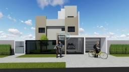 Casa de condomínio à venda com 3 dormitórios em Portão, Curitiba cod:PAR47
