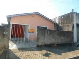 Casa, 180 m² - venda por R$ 400.000,00 ou aluguel por R$ 1.000,00/mês - Jardim Santa Esmer