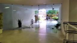 Loft à venda com 1 dormitórios em Copacabana, Rio de janeiro cod:884719