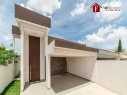 Excelente casa moderna localizada em Vicente Pires com 400m²