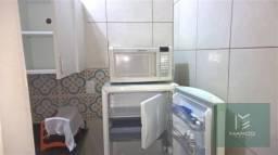 Apartamento com 1 dormitório à venda, 50 m² por R$ 225.000,00 - Várzea - Teresópolis/RJ