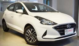 HYUNDAI HB20 EVOLUTION 1.0 FLEX 12V AUT