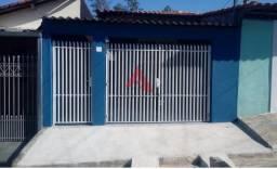 Casa à venda com 2 dormitórios em Jardim nova esperança, Jacareí cod:5560