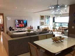 Apartamento à venda com 3 dormitórios em Setor marista, Goiânia cod:603-IM472220