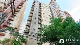 Apartamento à venda com 3 dormitórios em Setor bueno, Goiânia cod:V5284