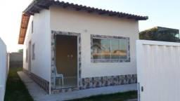 Casa com 2 dormitórios à venda, 65 m² por R$ 130.000,00 - Flexeira - São Pedro da Aldeia/R
