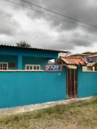 Casa com 2 dormitórios à venda, 76 m² por R$ 160.000 - Unamar - Cabo Frio/RJ