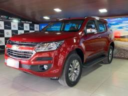 CHEVROLET TRAILBLAZER LTZ TOP (ESTADO DE 0KM) 2017