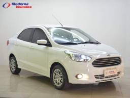 FORD KA + 2018/2018 1.5 SIGMA FLEX SE MANUAL