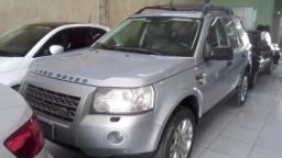 Land Rover - Freelander 2 Se 16 Aut. Prata Gasolina - 2010