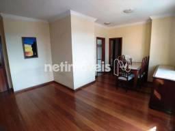Apartamento à venda com 3 dormitórios em Santa cruz, Belo horizonte cod:804054