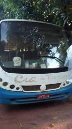 M.benz 1721 neobus spect 2003 Completo 44 lugares 46.900 troco por microonibus