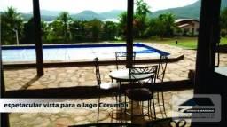 Casa, Lago Corumbá, Caldas Novas-GO