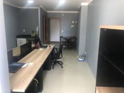 Alugo escritório Compartilhado