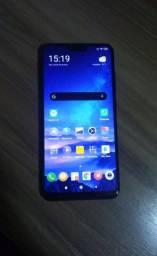 Vendo Xiaomi Mi 8 Lite 128gb 6gb Ram, Pouco Uso