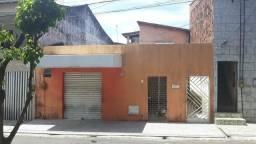 Vende Casa no Conjunto Engenheiro Luciano Cavalcante