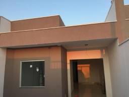 Casa nova 2/4 com suíte na Conceição com escritura grátis
