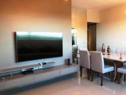 Apartamento à venda com 3 dormitórios em Alto umuarama, Uberlândia cod:1001020