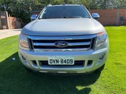 Baixei pra vender rápido!! Ranger Limited só com 69000 km rodados Mais Barata de BSB!!! - 2014