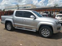 Amarok CD Highline 2.0 4x4 Automática - 2013 - 2013