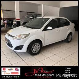 Fiesta Sedan SE 1.6 - 2014