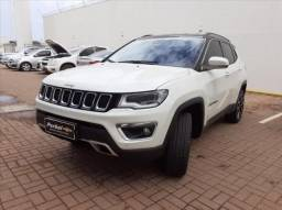 Jeep Compass 2.0 16v Limited 4x4 - 2019